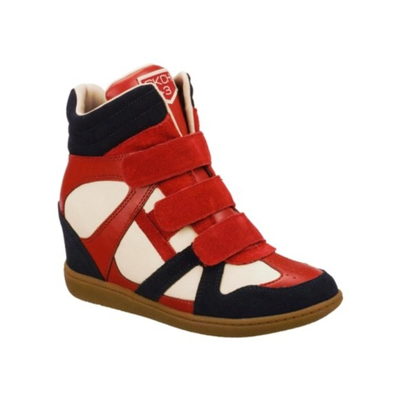 cedcc947cb95 Wedge Sneakers. M 5a6876aa8af1c54368194d16
